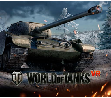 Play online World of tanks