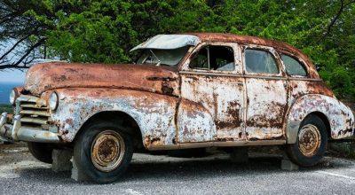 sell your junk car arlington tx