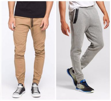 Jogger Pants Pantip: Fusing Comfort With Fashion