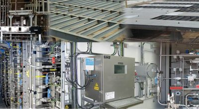 chemical injection skid singapore