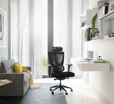 best ergonomic folding chair singapore
